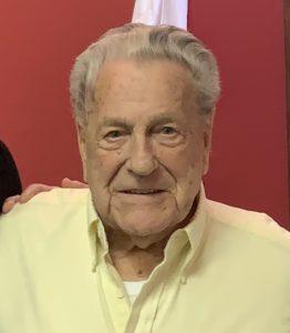 Jim Sears, Elder