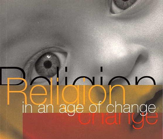 Change in Religion